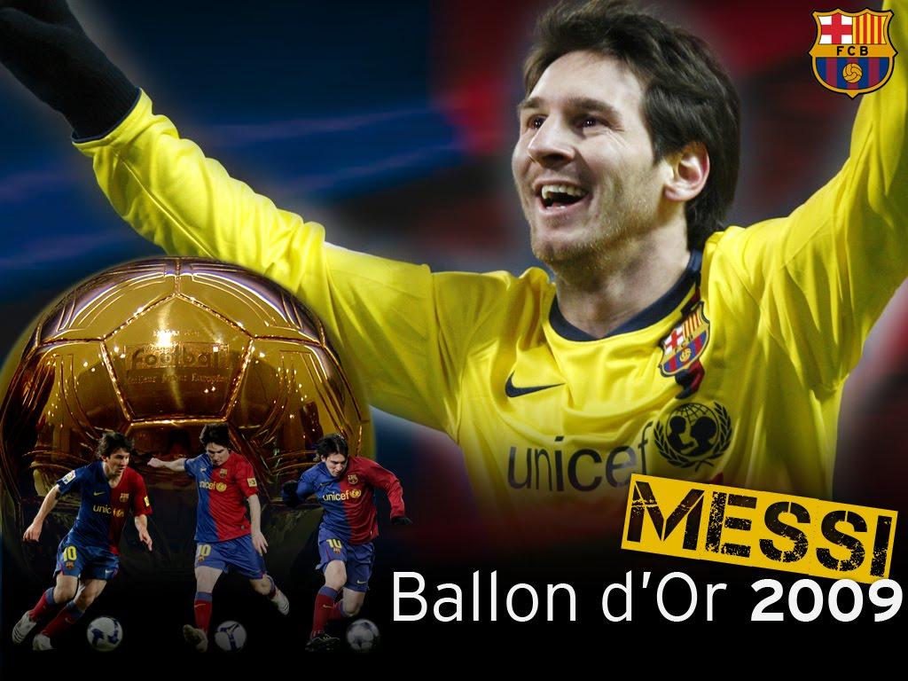 Lionel Messi Wallpaper 1024x768