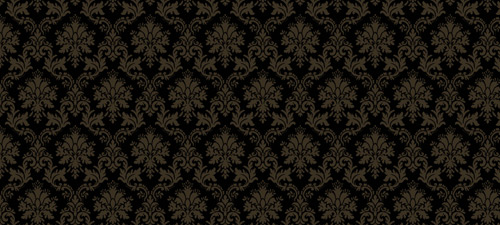 Flock Wallpaper Pattern 500x225