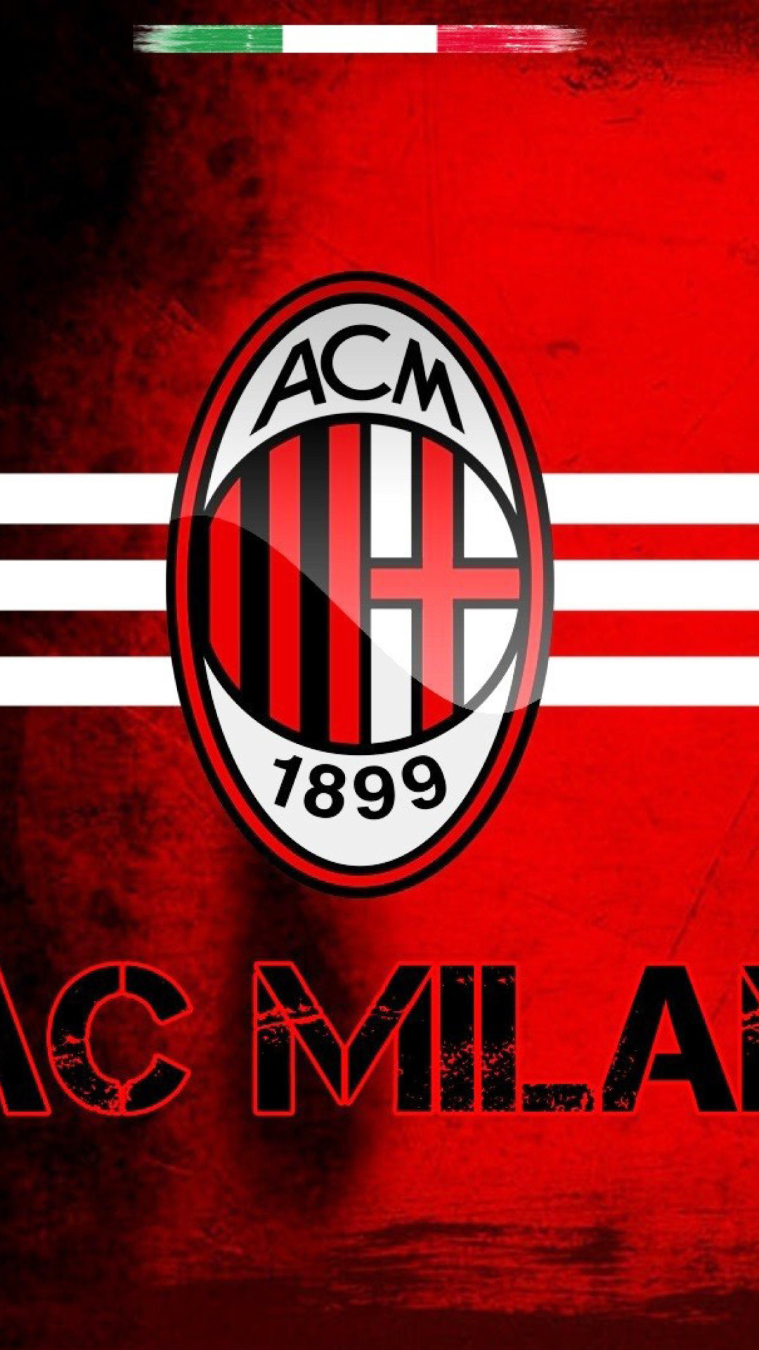 AC Milan 2018 Wallpapers  WallpaperSafari