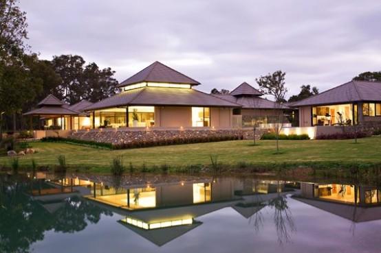 Australian homes design Home Designs Wallpaper 554x369