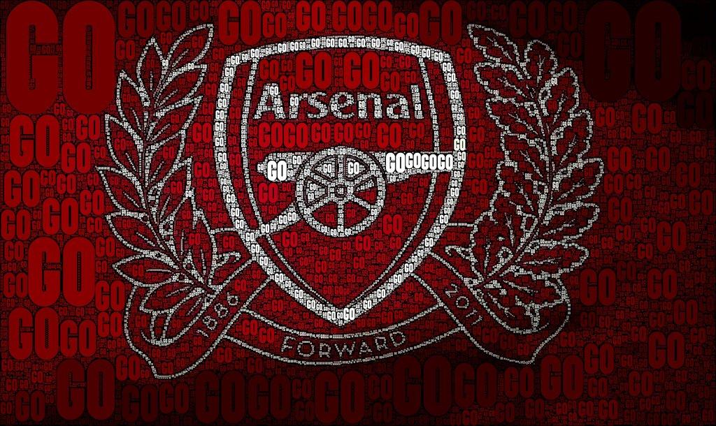 Arsenal Wallpaper 1024x610
