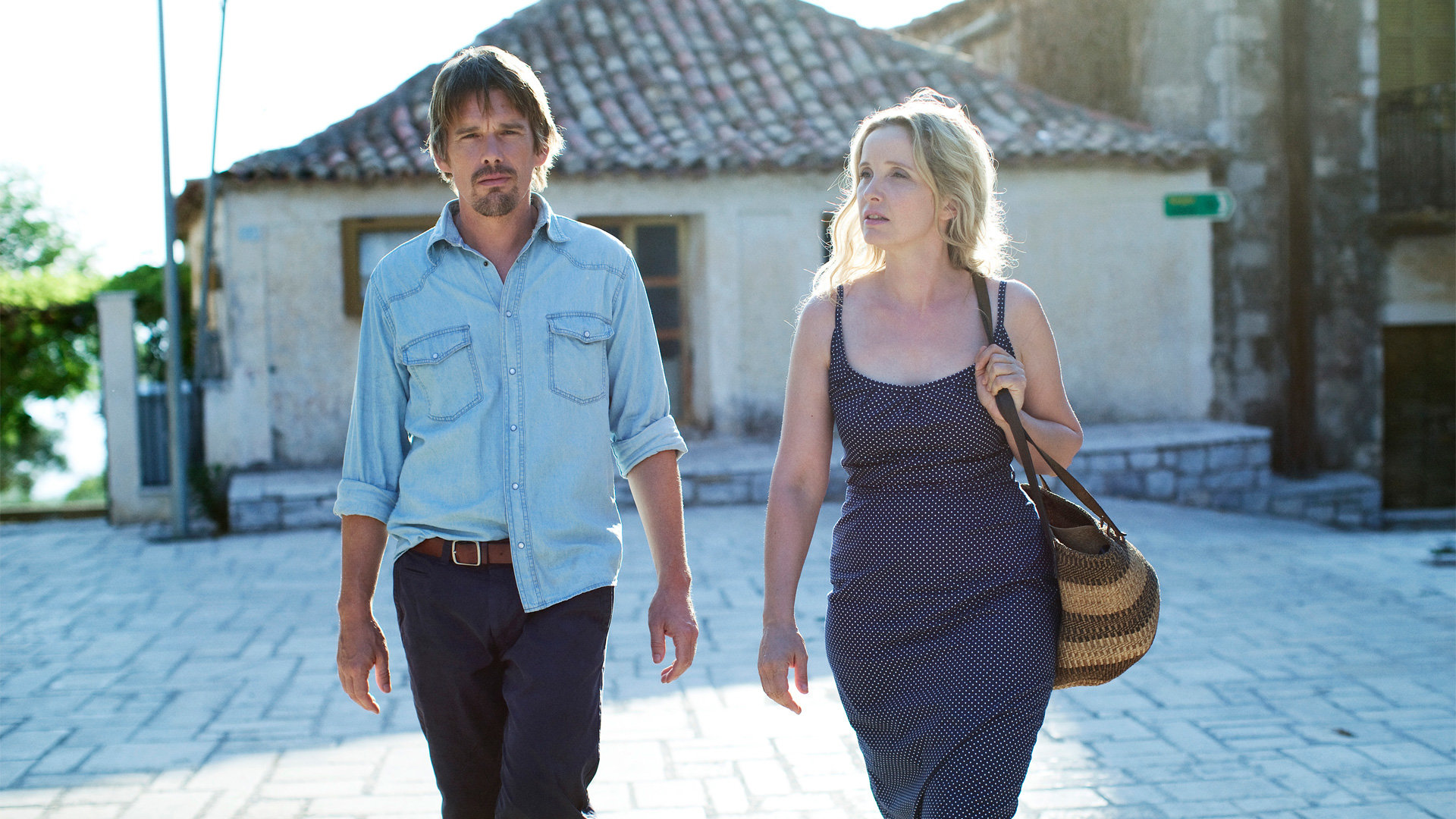 Ethan Hawke and Julie Delpy Discuss Before Midnight   The New 1920x1080