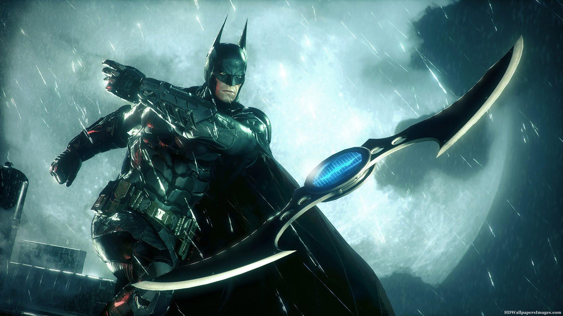 Batman Arkham Knight 2015 HD Wallpapers   HD Wallpaper 1920x1080