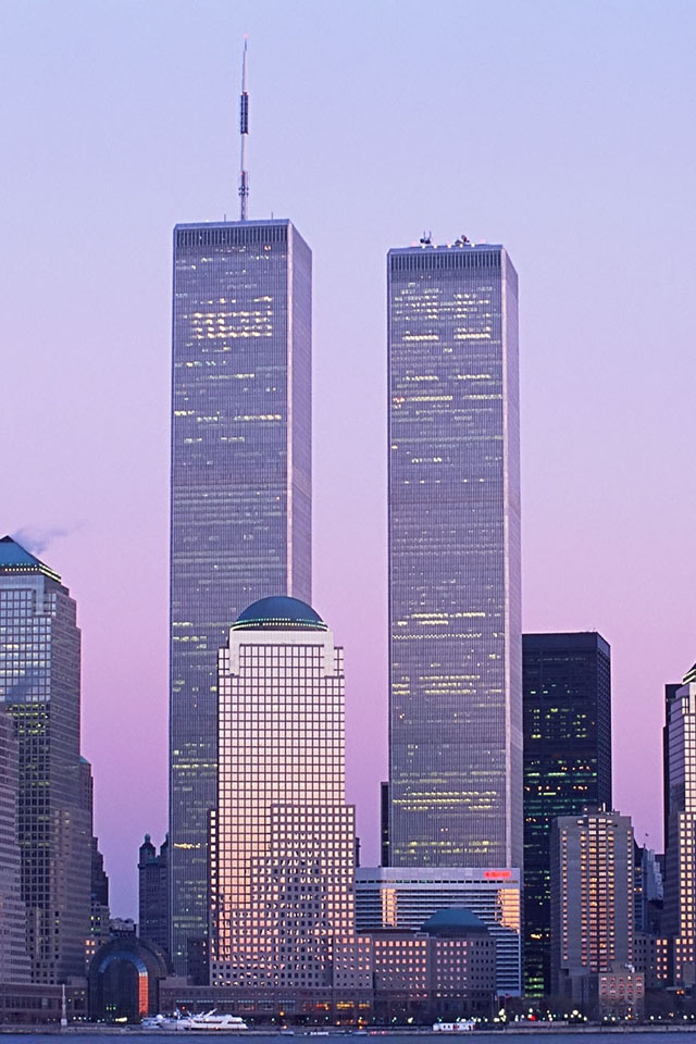 Remember World trade center 911 wallpapers 640x960