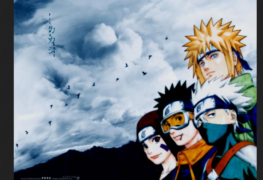 Naruto Wallpaper HD   Part 41 877x600