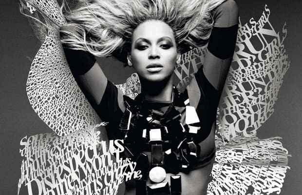 Beyonc Covers Complexs AugustSeptember 2011 Issue 620x400