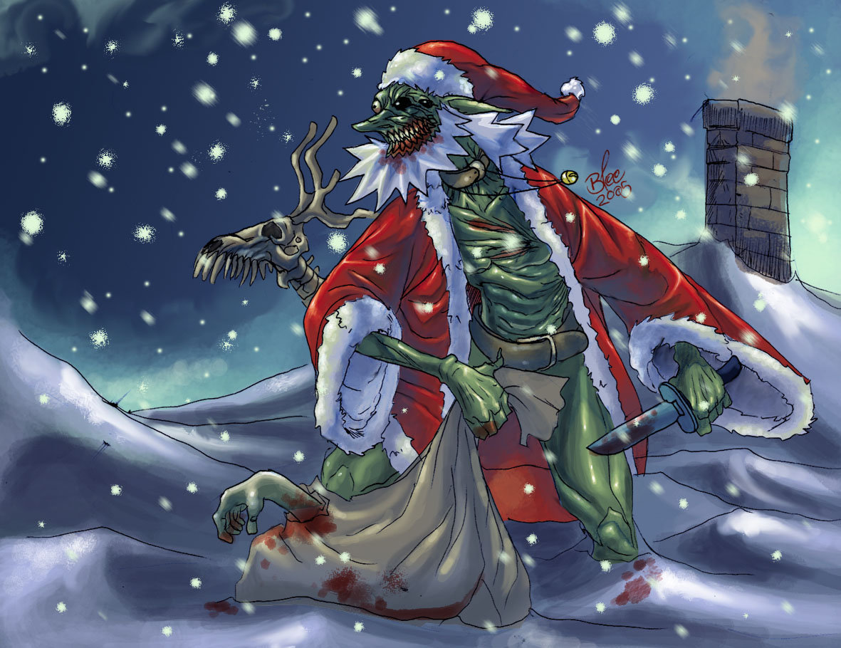 Free download The grinch by toonfed