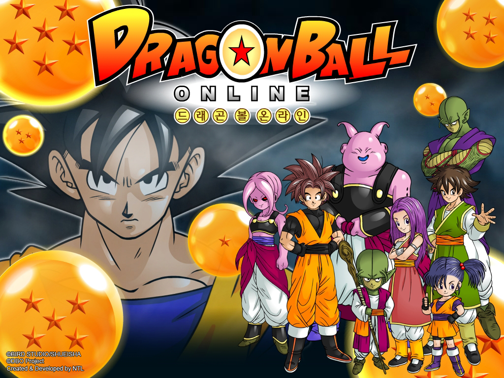 Description Dragon Ball Wallpaper is a hi res Wallpaper for pc 1024x768