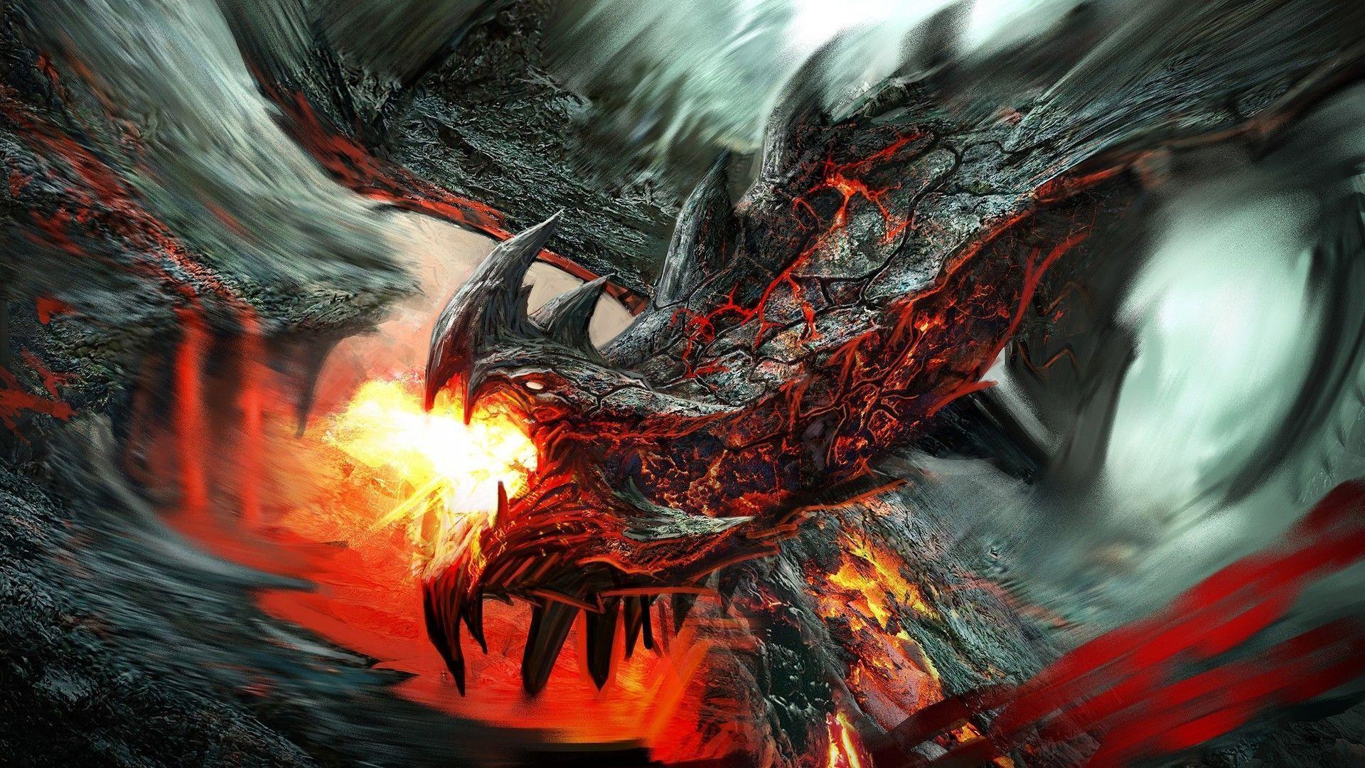 Dragon HD Wallpapers 1920x1080