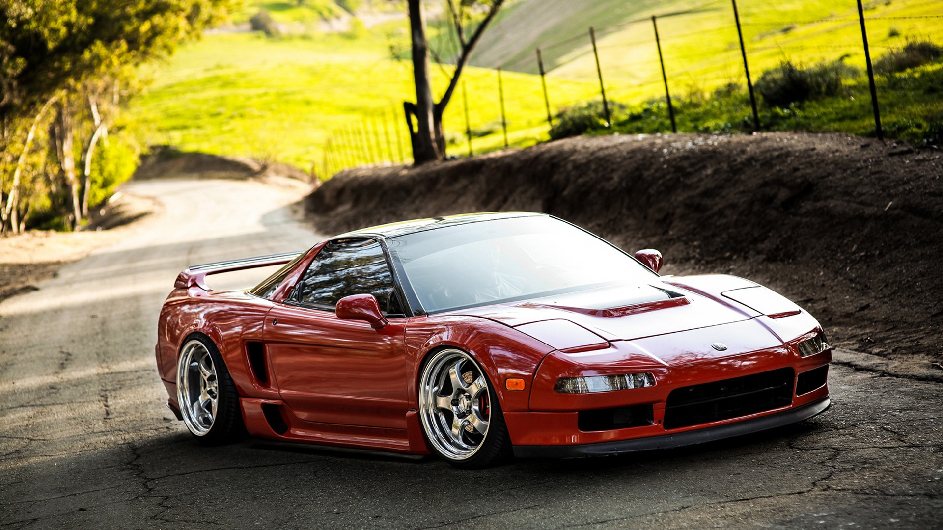 Honda NSX Wallpapers and Background Images   stmednet 1920x1080
