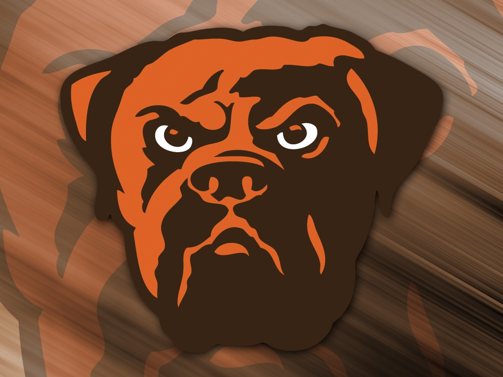 Cleveland Browns B Logo Cleveland browns 1024x768