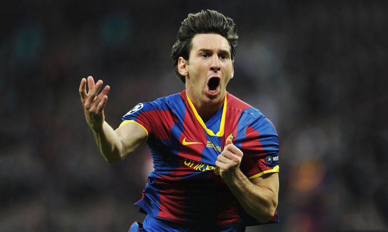 Lionel Messi Wallpaper Hd Background Wallpaper 35 HD Wallpapers 1280x766