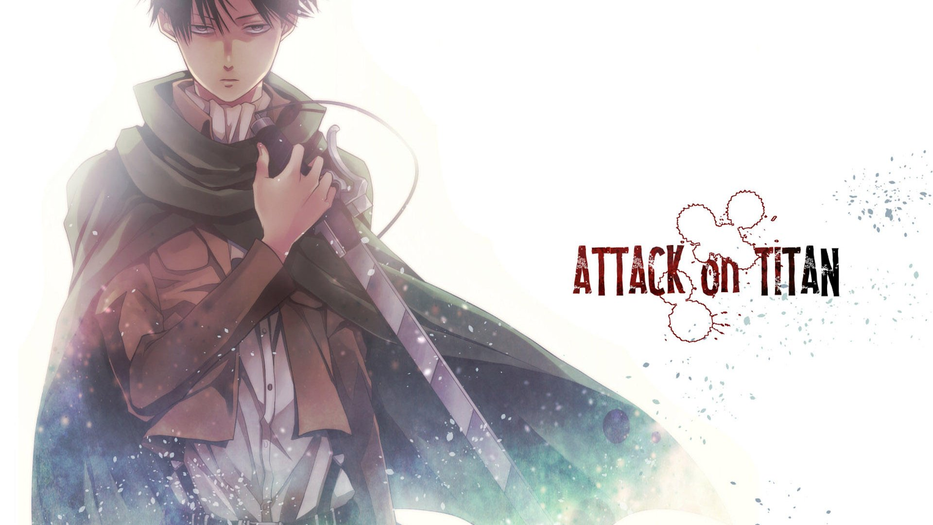 49 Attack On Titan Wallpaper Hd On Wallpapersafari