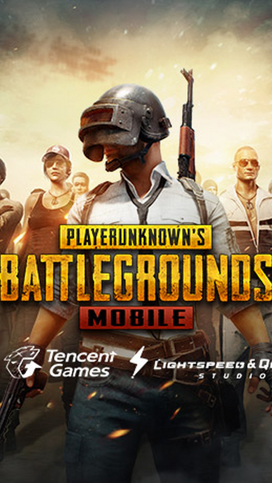 PUBG Mobile iPhone 7 Wallpaper 2020 Cute Wallpapers 1080x1920