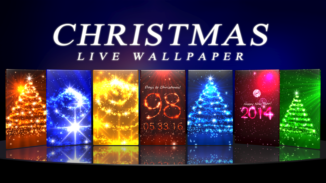 christmas countdown wallpaper - photo #18