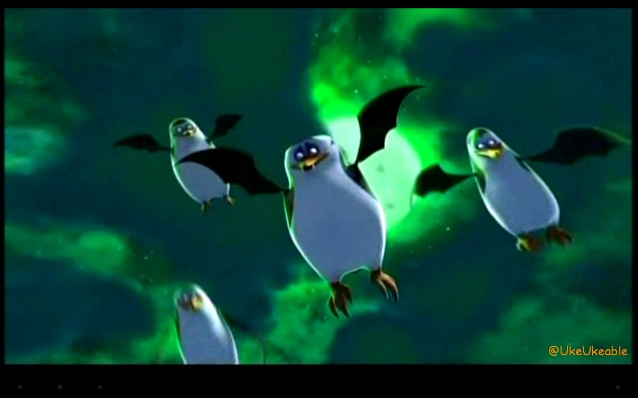 Penguins of Madagascar images Best Halloween commercial ever HD 1280x800