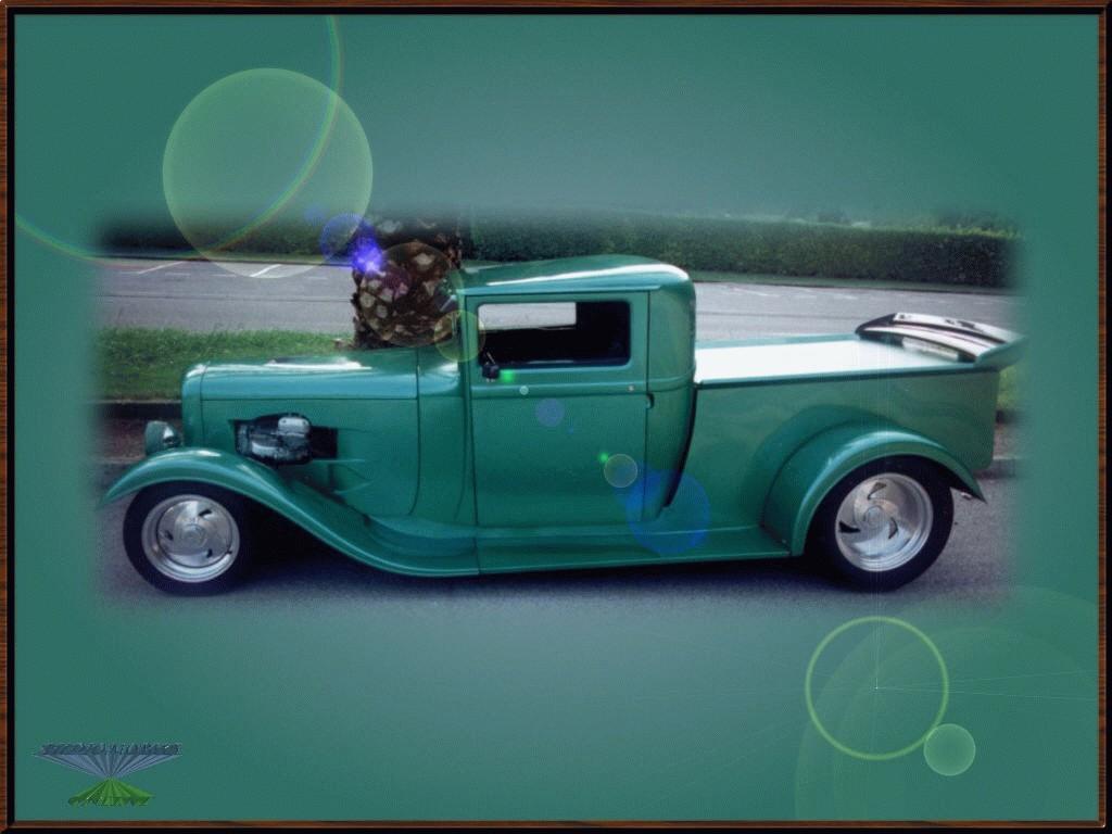 Hot Rod Wallpaper Resolution1024x768 83views Image Size8123k 1024x768
