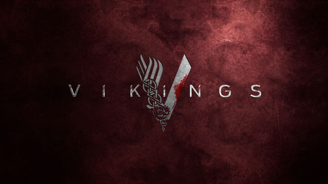 Vikings History Channel Logo Animation 2 on Vimeo 640x360
