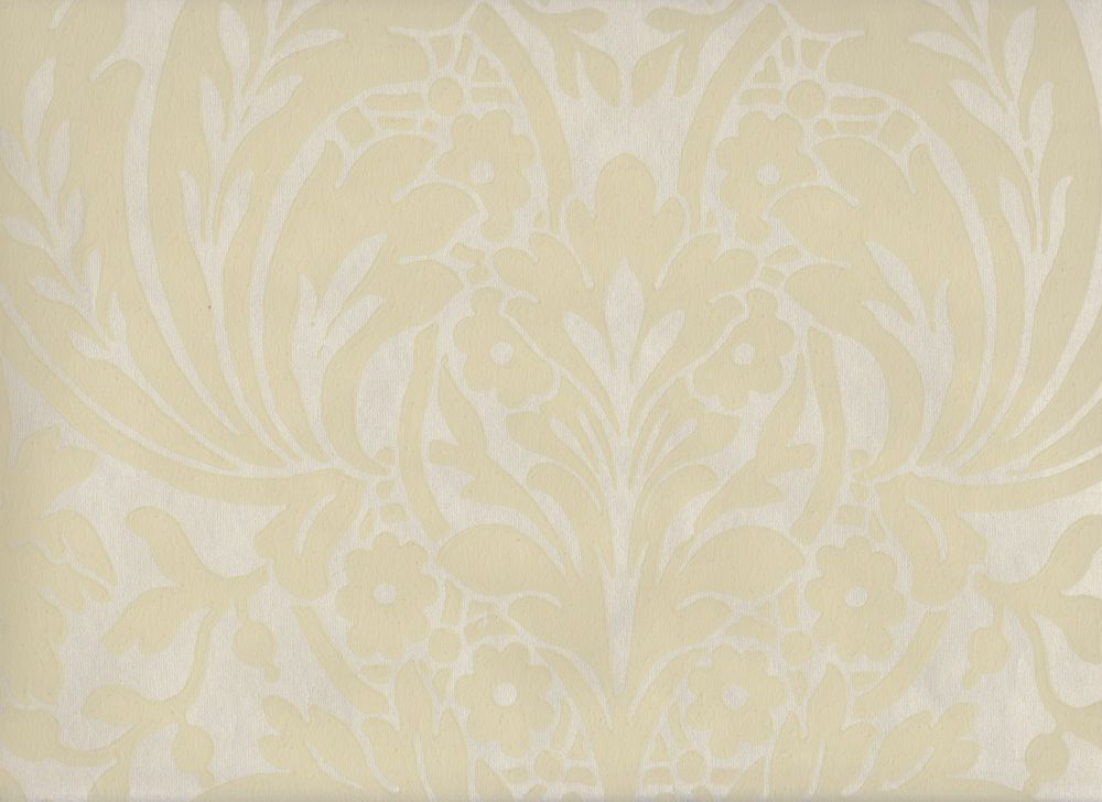 Historic Reproduction Wallpaper 18th 19th Century Gold Damask eBay 1000x728