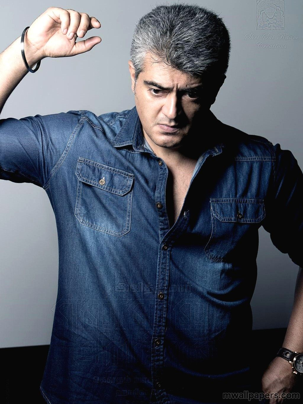 Download Ajith HD Images in 1080p HD quality to use as your 1024x1365