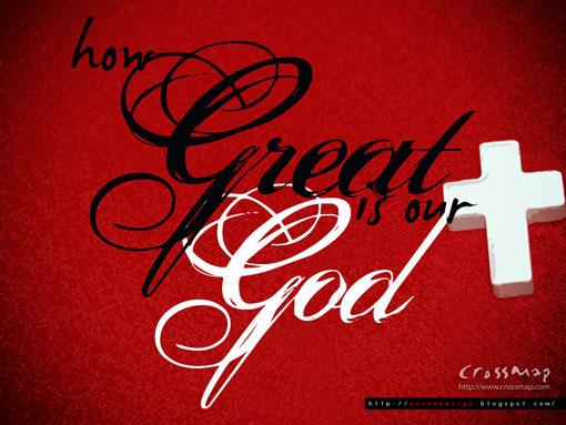 Inspirational Contemporary Christian Wallpapers Designfreebies 510x383