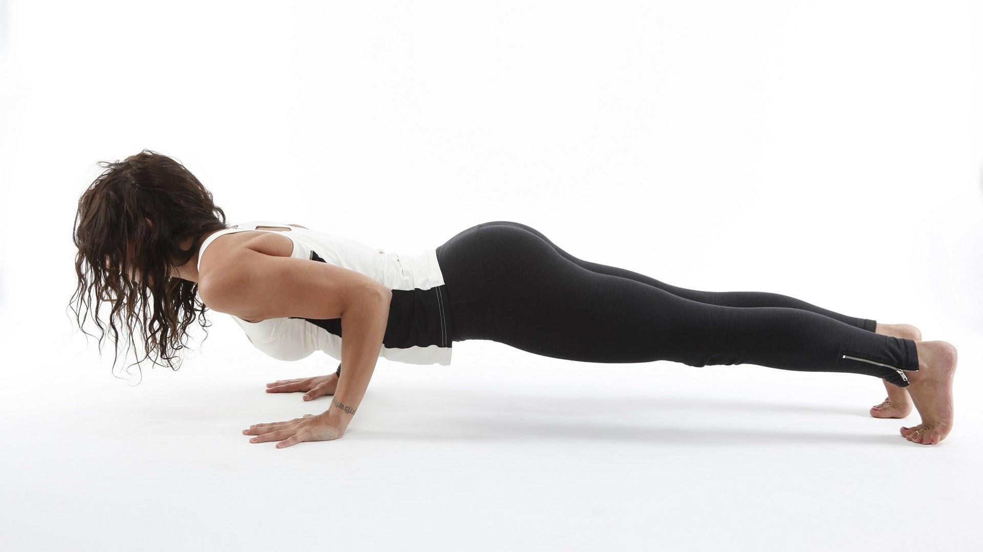 48 Fitness Wallpapers Women On Wallpapersafari