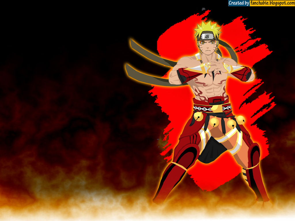 Wallpaper Naruto Hd 1024x768