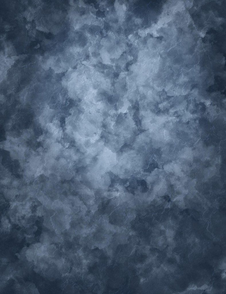 Abstract Blue Gray Backdrop For Portrait Photography J 0636 788x1024