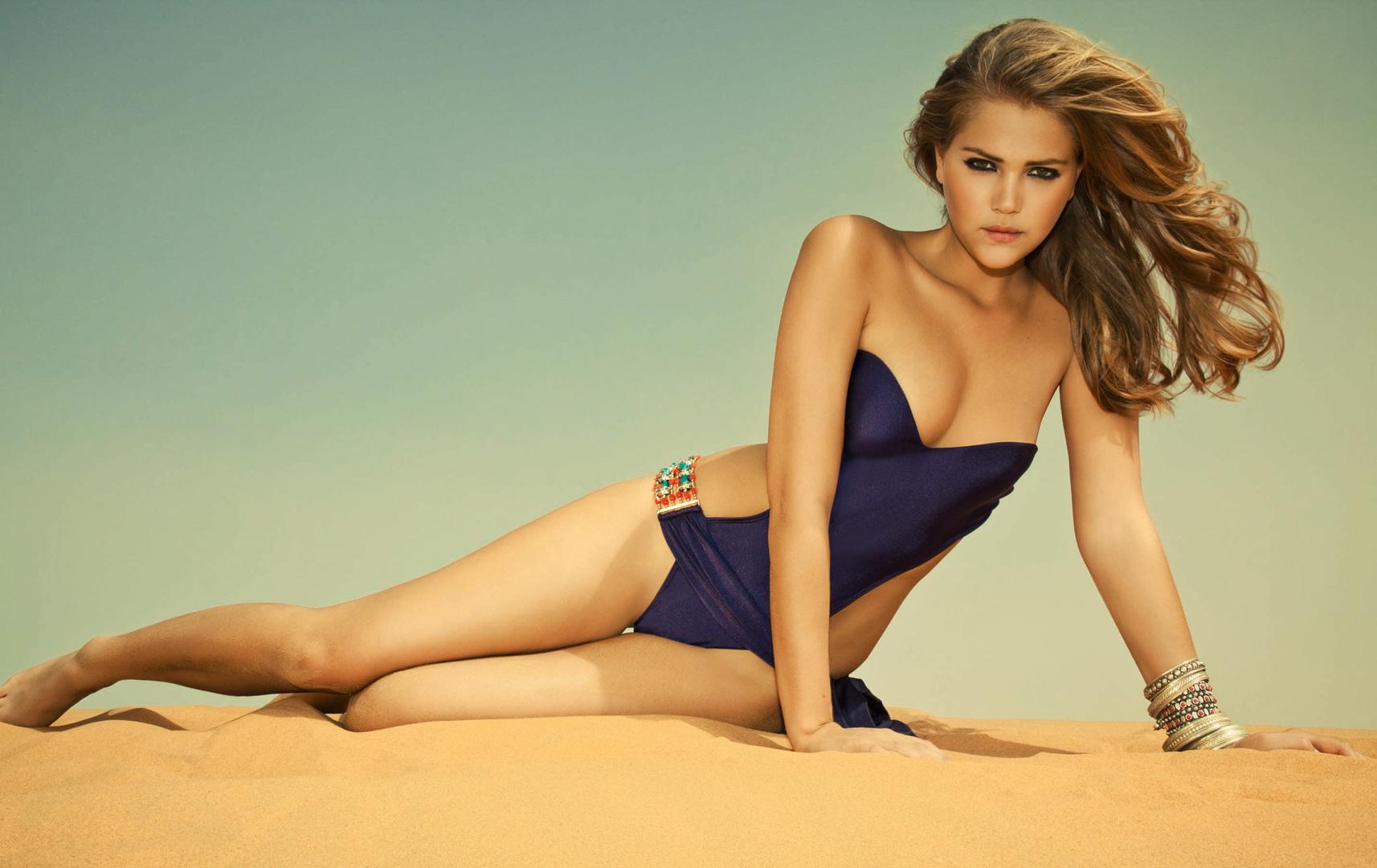 Si swimsuit wallpaper wallpapersafari - Hd bikini wallpapers for pc ...