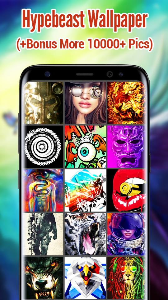 Hypebeast Wallpapers for Android   APK Download 540x960