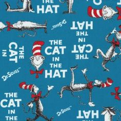 1000 images about Dr Seuss Quilting Fabric 236x236