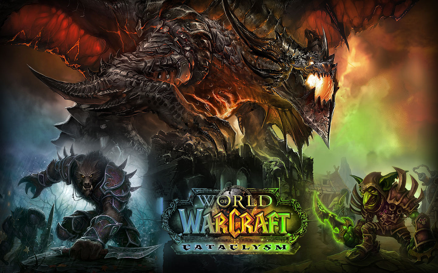 World of warcraft Computer Wallpapers Desktop Backgrounds 1440x900 1440x900