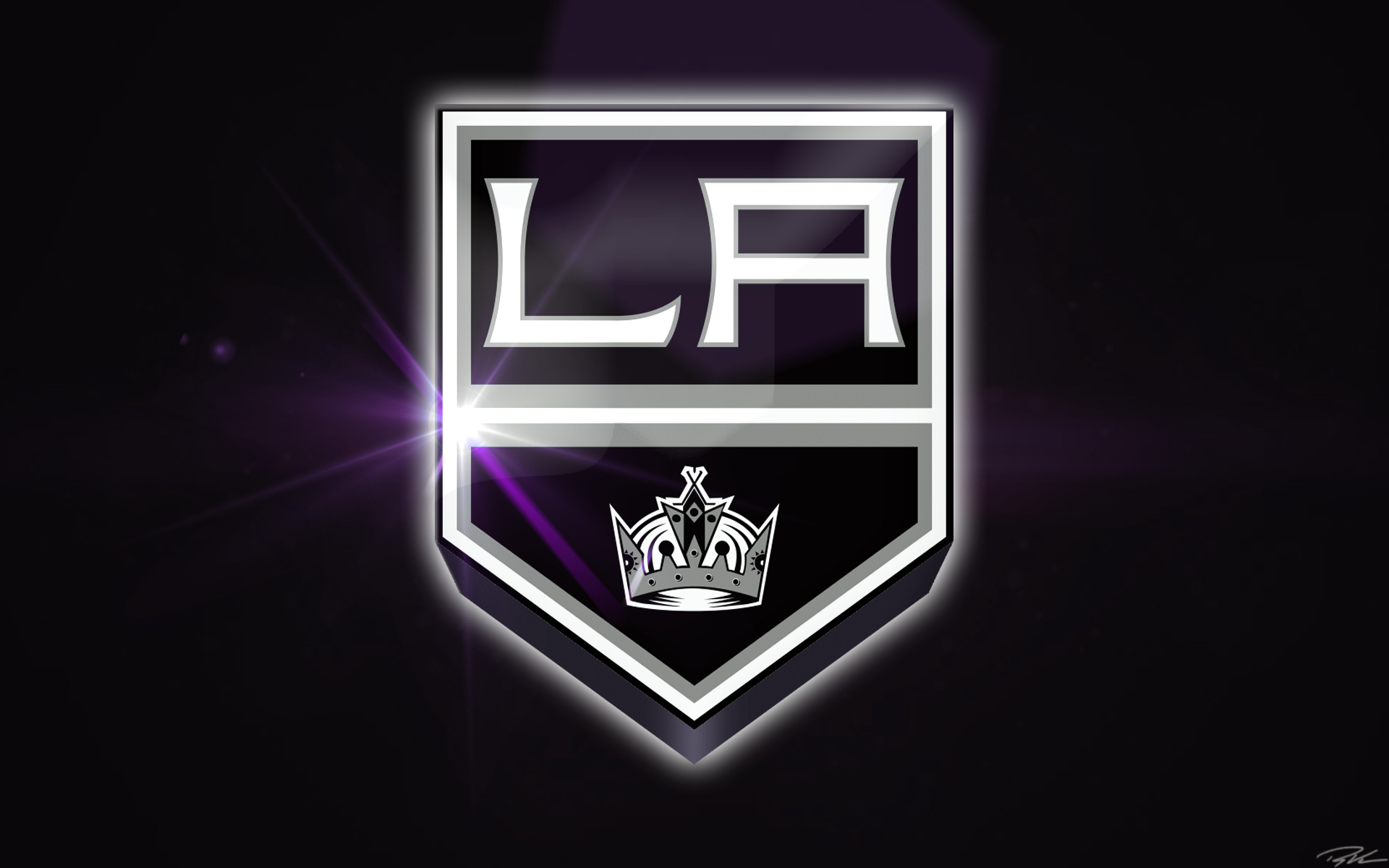 Los Angeles Kings wallpapers Los Angeles Kings background   Page 2 1920x1200