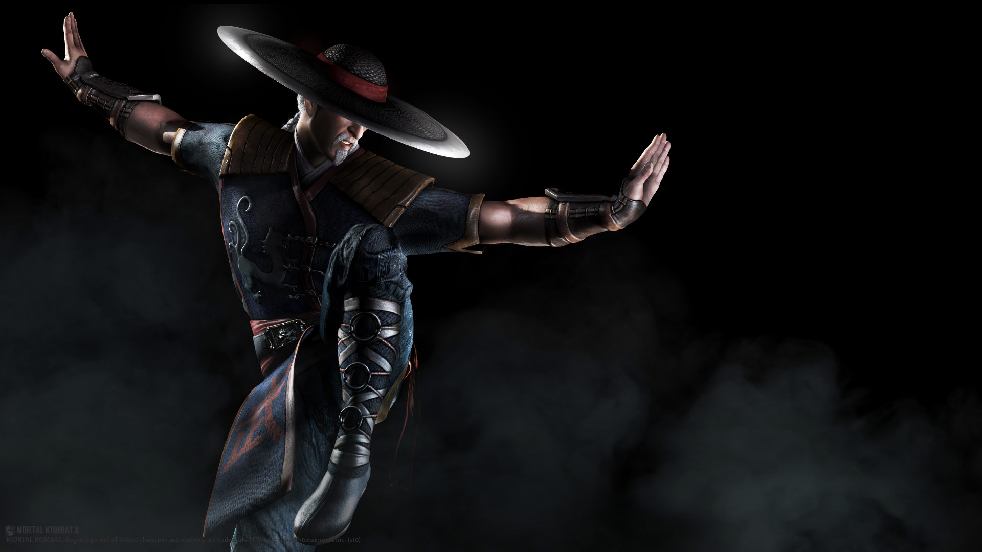New MortalKombat X Trailer Reveals Kung Lao Kitana Goro And More 1920x1080