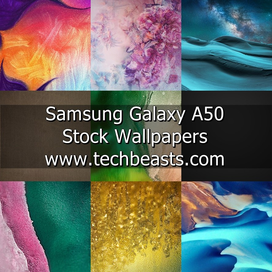 42 Samsung Galaxy A50 Wallpapers On Wallpapersafari