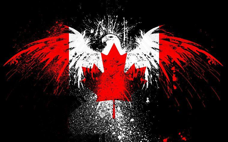 Canadian flag wallpaper wallpapersafari - Canada flag wallpaper hd for iphone ...