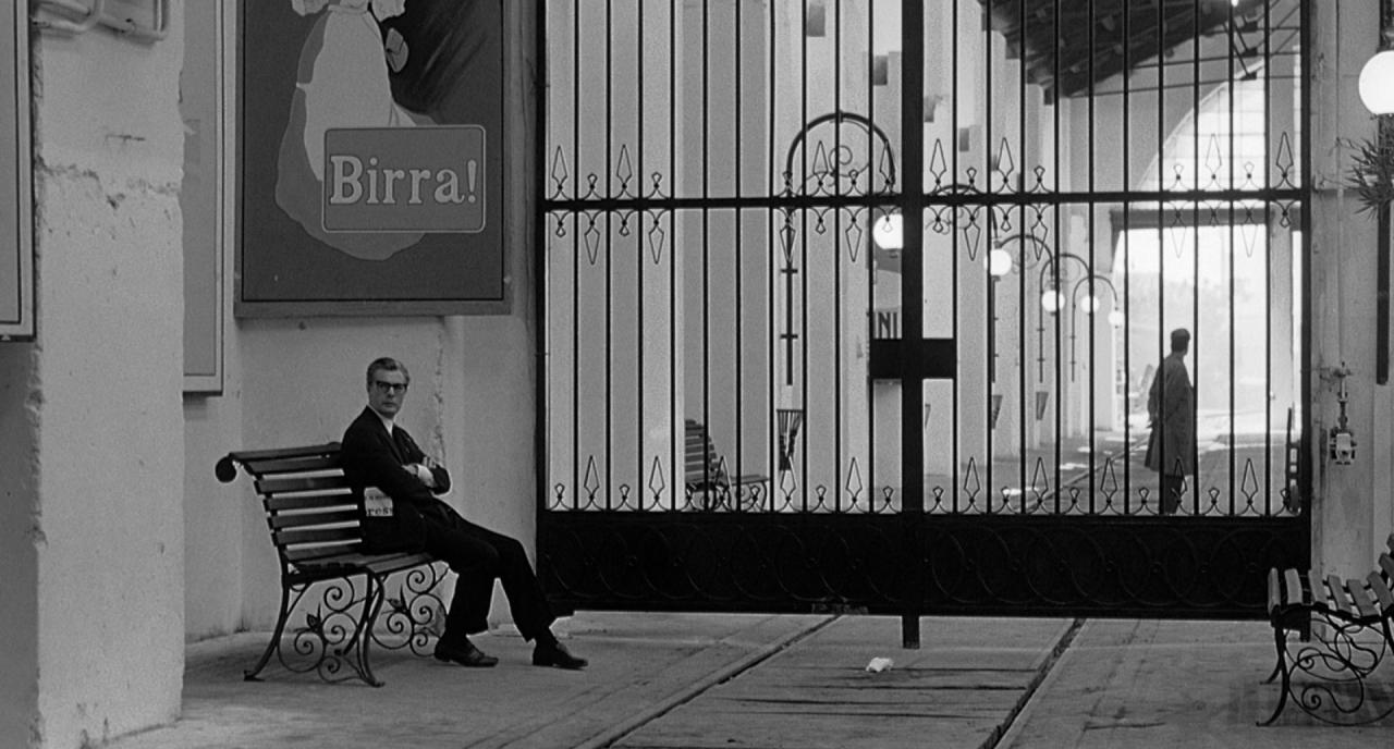 Otto e mezzo   Federico Fellini   1963 in 2019 Film stills 1280x688