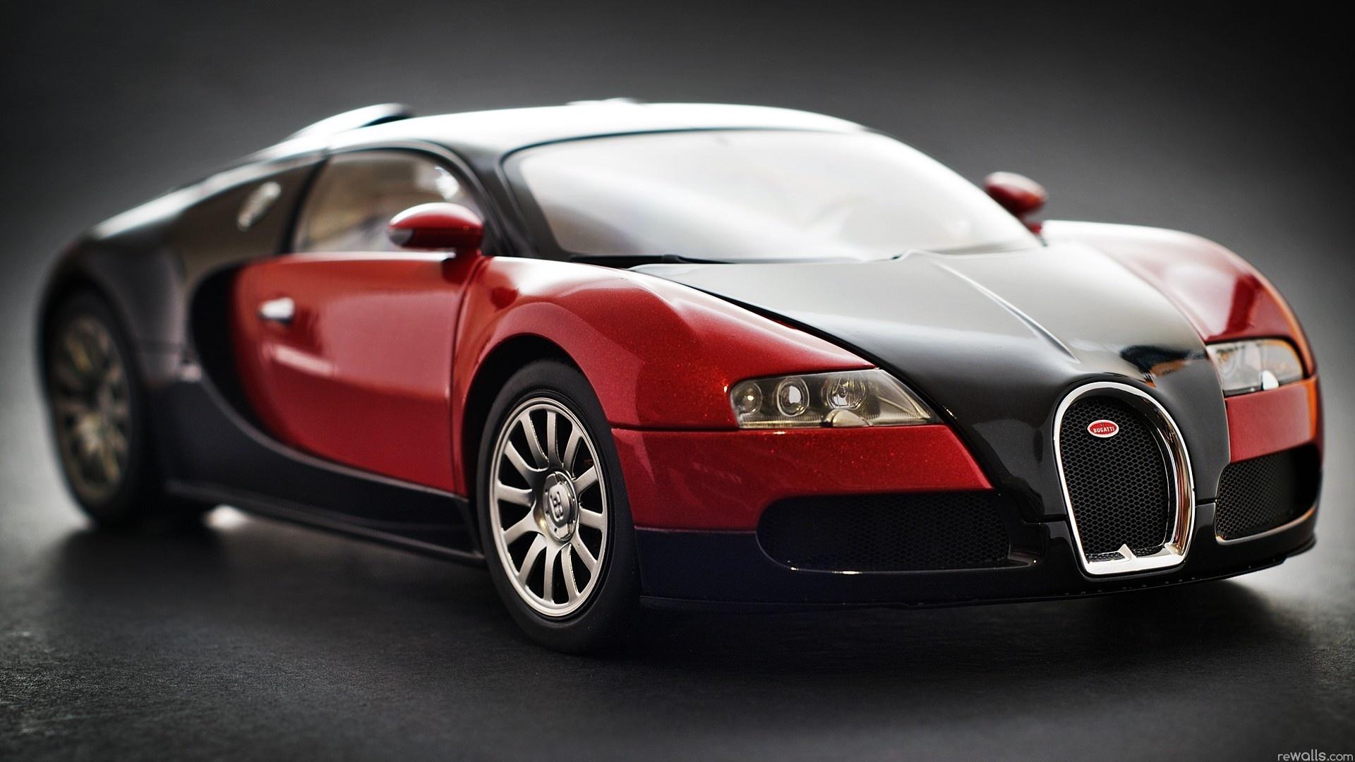 Wallpaper Bugatti Veyron car view desktop HD Desktop Wallpapers 1920x1080