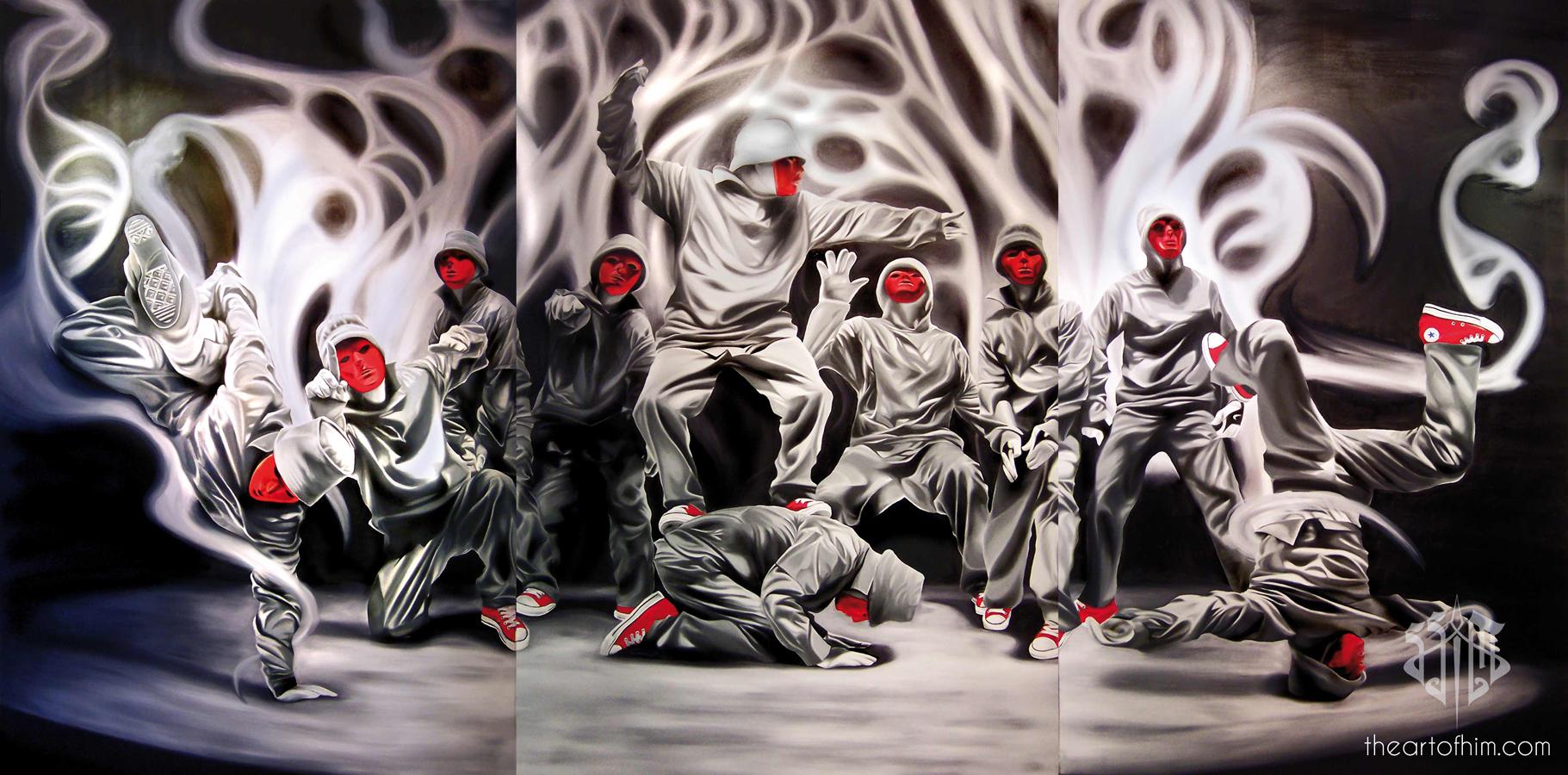 Jabbawockeez Wallpaper - WallpaperSafari