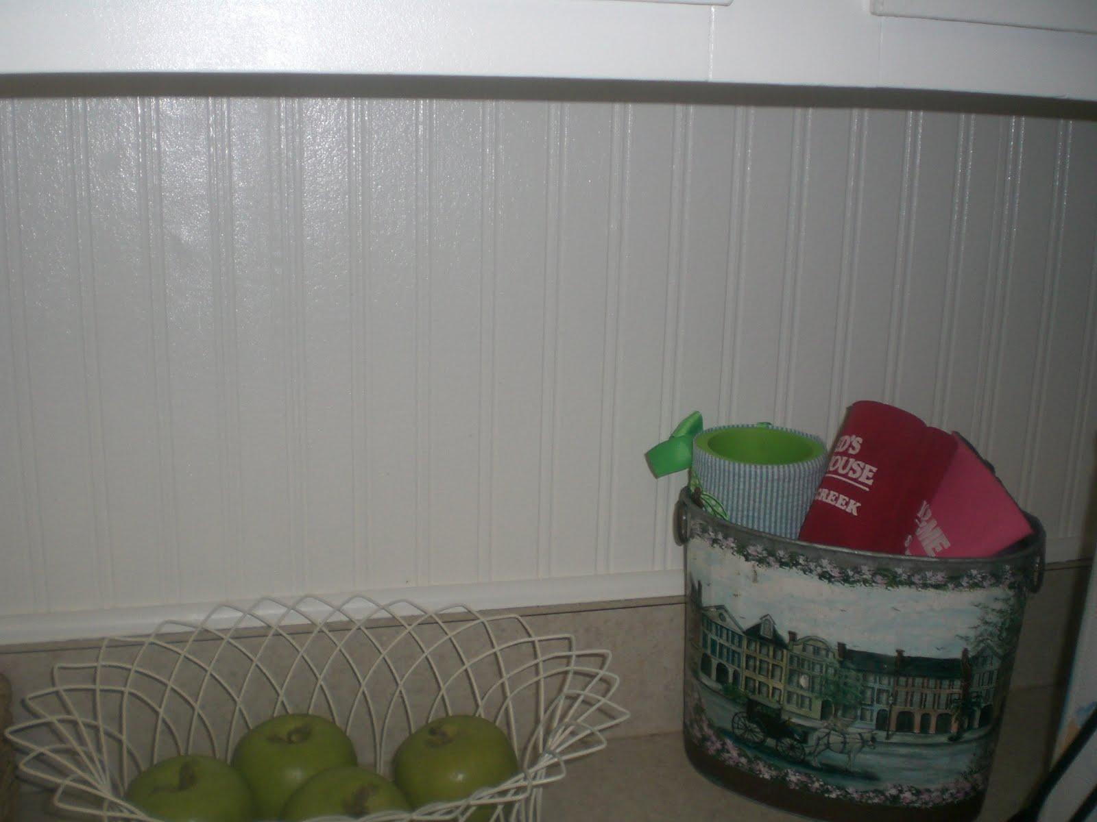 and drumroll hang a beadboard wallpaper backsplash 1600x1200