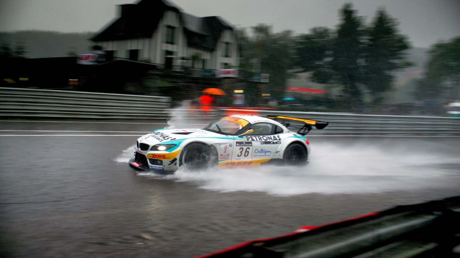 Cars Drifting bmw drift wallpaper hd 1600x900