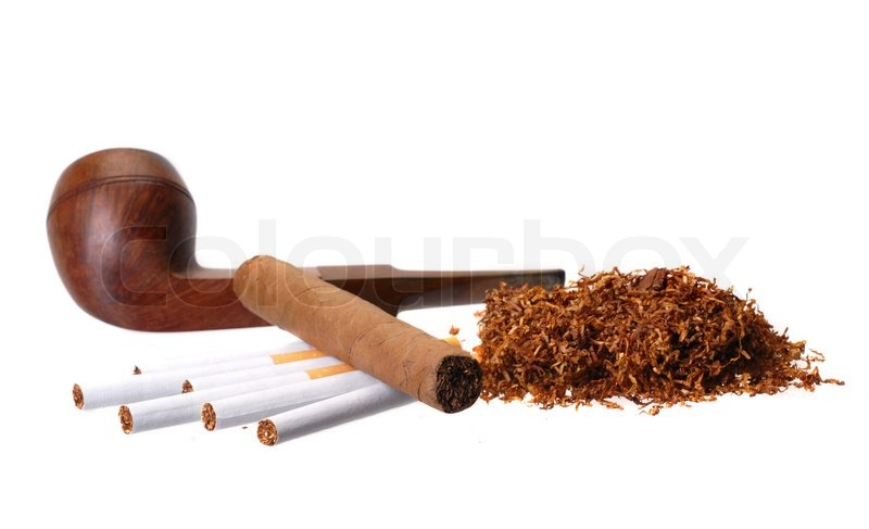 486607 tobacco cigar cigarettes pipes and a handfull of tobaccojpg 800x487