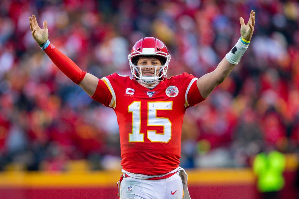 The Kansas City Chiefs Win Super Bowl 54 In Madden NFL 20 Prediction 960x640