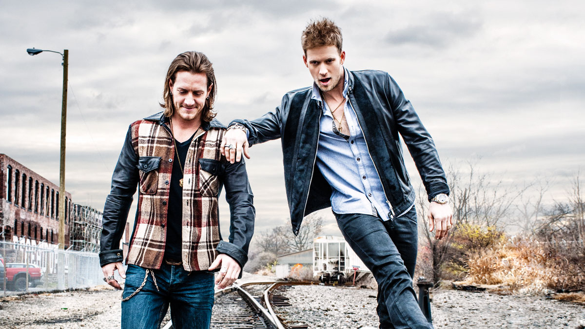 FGL Lead Country Artists in Billboard Music Award Noms   Blog   CFCY 1200x675