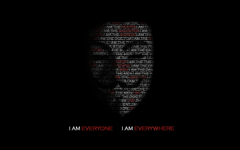 HD Wallpapers From All Kinds To Download anonymous wallpaper 800x500
