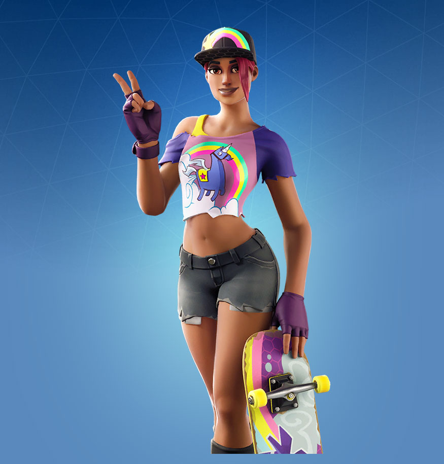 Fortnite Beach Bomber Skin   Outfit PNGs Images   Pro Game Guides 875x915
