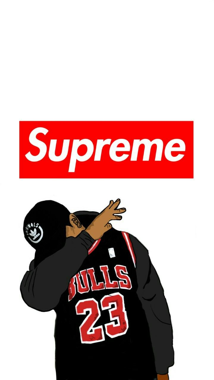 Dope Dope Supreme Art Cartoon Tumblr Swag Grime iPhone 720x1280