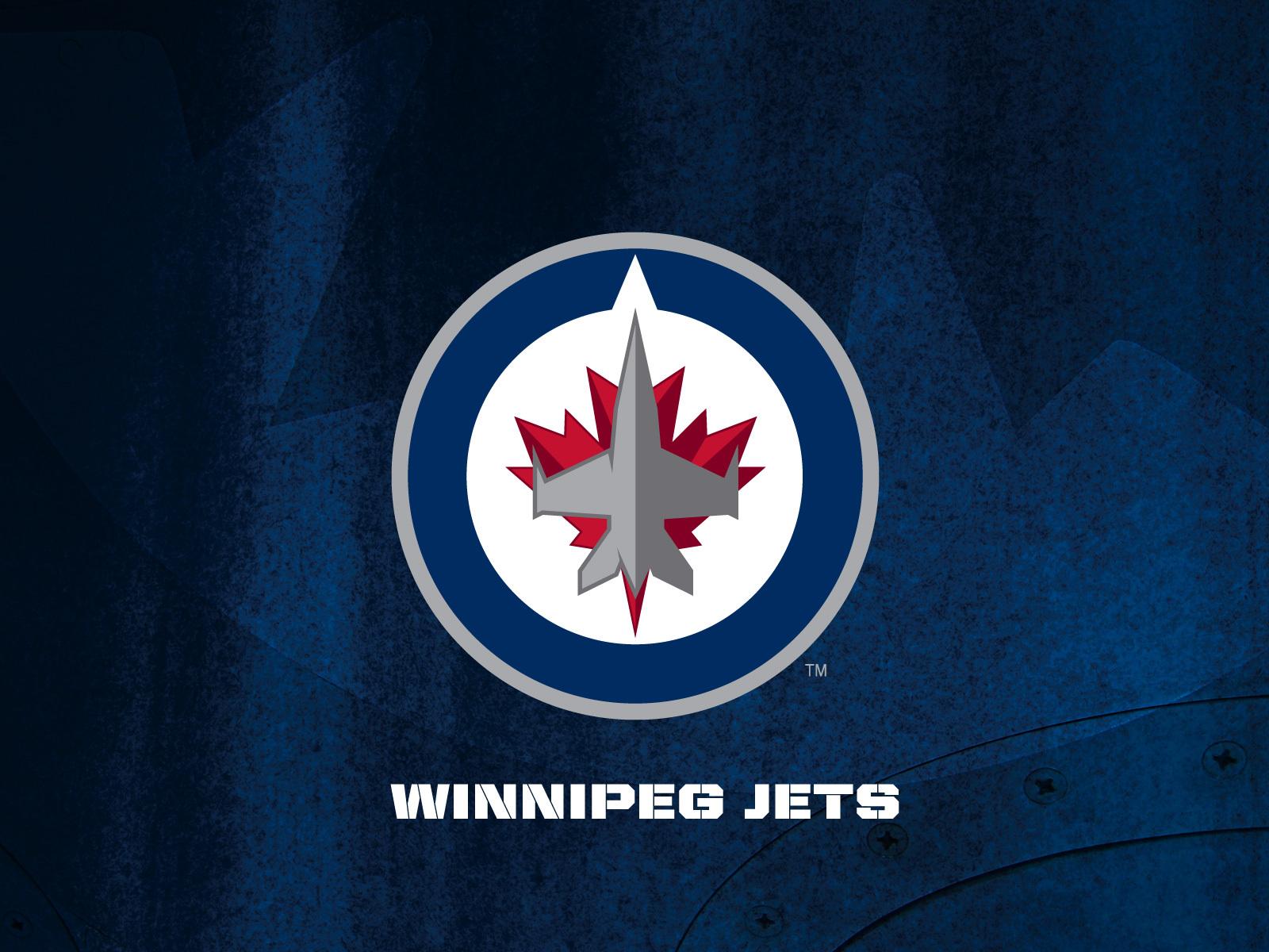 winnipeg jets jets desktop wallpapers winnipeg jets multimedia 1600x1200
