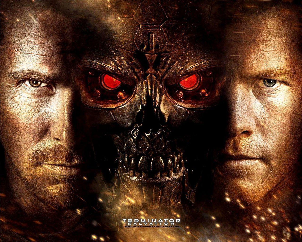 Terminator 4+wallpaper free rtf resume template