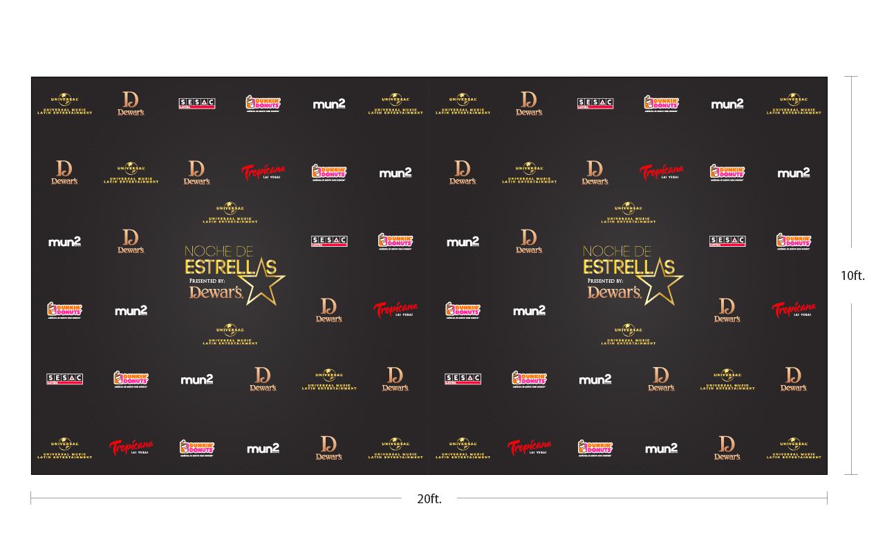 Noche De Estrellas Universal Music Latin Entertainment Latin 1280x800